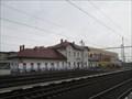 Image for Zeleznicni stanice - Hrusovany u Brna, Czech Republic