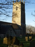 Image for St Adwena Parish Church, Advent, Cornwall