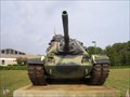 Image for M-60 Main Battle Tank, Brownsville, Tennessee