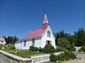 Image for Petite chapelle de Tadoussac-Tadoussac-Québec,Canada