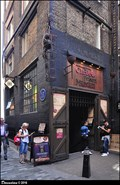 Image for The Clink Prison Museum - Southwark (London)