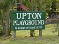 Image for Upton Playground - Medon TN