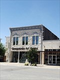 Image for Old City Hall and Fire Station - Williamson County Courthouse Historical District - Georgetown, TX