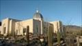 Image for Tucson  Arizona Temple