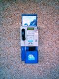 Image for Telefonni automat, Rokycany, Kaufland
