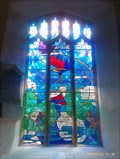 Image for Stained Glass Windows, St Peter - Palgrave, Suffolk