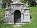 Image for Ireland Mausoleum  -  Salt Lake City, Utah