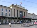 Image for Gare de Genève-Cornavin - Genève, Suisse