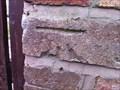 Image for Cut Benchmark on Burcot Lane, Wrockwardine, Telford, Shropshire