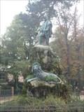 Image for Giuseppe Garibaldi - Venice, Italy