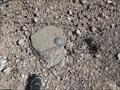 Image for Apache Trail A.D.O.T. Marker West - Apache Junction, AZ