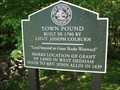 Image for Town Pound - Westwood, Massachusetts
