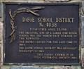 Image for Dafoe School District, No. 4038/ Village of Dafoe
