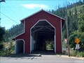 Image for Office Creek Covered Bridge