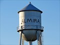 Image for Almira Water Tank - Almira, WA