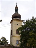 Image for TB 1424-2.0 Tursko, kostel