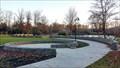 Image for PEACE: America's 20 Nobel Laureates - Nobel Laureate Park - Eugene, OR