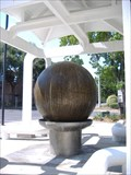 Image for Gainesville Regional Utilities (GRU) Fountain - Gainesville FL