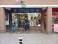 Image for Salvation Army Charity Shop, Stone, Staffordshire, England