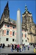 Image for Obelisk - Prague Castle (Prague)