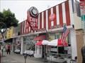 "Image for Cafe 50's - ""Waiting On The Asphalt"" - Los Angeles, CA"