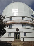 Image for McDonald Observatory -- near Fort Davis TX