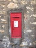 Image for Victorian Wall Post Box - Tuckingmill - Camborne - Cornwall - UK