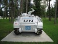 Image for Lynx Reconnaissance Vehicle, Peacekeeper Park, Angus, Ontario, Canada
