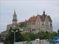 Image for Sigmaringen Castle and the end of Vichy