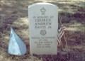 Image for George Andrew Davis, Jr.-Lubbock, TX