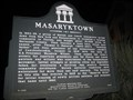 Image for Masaryktown