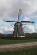 Image for Korenmolen De Zwaluw zoekt extra molenaar