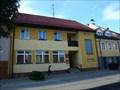 Image for Ceská pošta -  373 35 Horní Stropnice, okres Ceské Budejovice, CZ