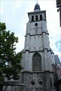 Image for Eglise Saint-Jean-Baptiste - Namur, Belgique