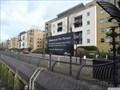 Image for Masthouse Terrace Pier - Maritime Quay, Isle of Dogs, London, UK