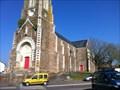 Image for L'église paroissiale Sainte Anne de Vue, Pays de Loire, France