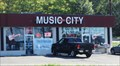 Image for Music City - Vestal, NY