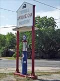 Image for Terrill Antique Car Museum - De Leon, TX