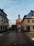 Image for Glockenturm auf dem Oberen Tor in Windsbach/ Mittelfranken/ Deutschland