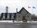 Image for Site du patrimoine de l'hôtel de ville - Deux-Montagnes, Québec