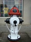 Image for Dalmation Hydrant - West Jefferson, North Carolina
