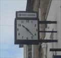 Image for High Street Clock, 43 High Street, Wells, Somerset. BA5 2AE.