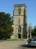 Image for Bell Tower, St John the Baptist, Crawley, West Sussex, England