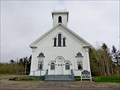 Image for First Harvey Baptist Church - Harvey, Albert County, NB