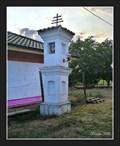 Image for Wayside Shrine (Boží muka) - Bulhary, Czech Republic