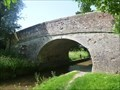Image for Bridge 37 - Llangollen Canal - Alkington, Nr Whitchurch, Cheshire, UK.