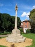 Image for Combined  War Memorial - Wimborne, Dorset, UK.