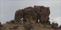 Image for Elephant Rock -- US 67 N of Presidio TX
