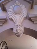 Image for Downtown Palo Alto Lion Head - Palo Alto, CA