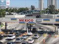 Image for BUSIEST -- Land Border Crossing - Tijuana, BC